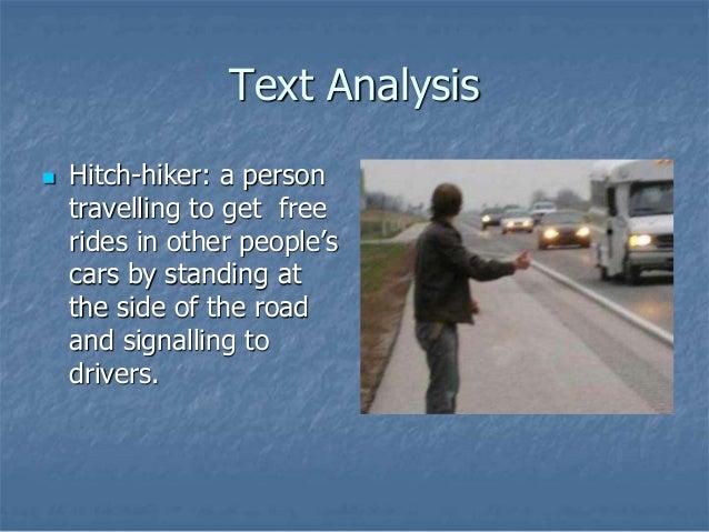 Hitchhiking: Wikis
