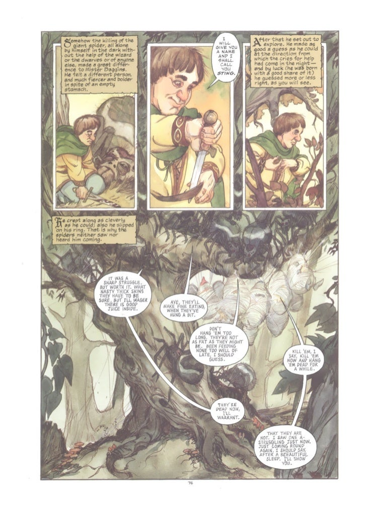 The hobbit   04