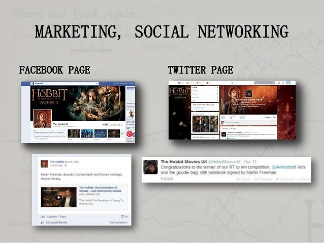 MARKETING, SOCIAL NETWORKING FACEBOOK PAGE  TWITTER PAGE