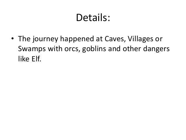 the hobbit final writing assignment The hobbit novel unit common core aligned preview  narrative writing assignment  10 hobbit final project.