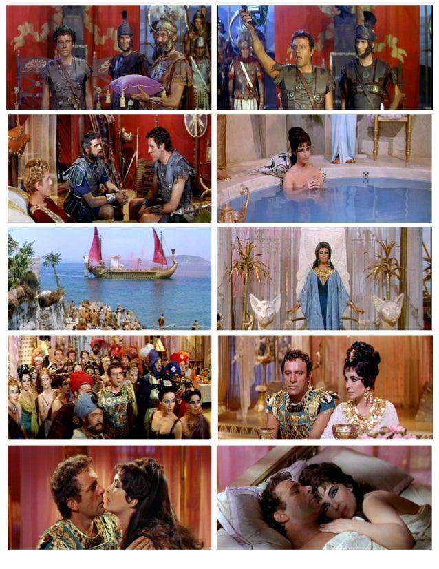 cleopatra film deutsch
