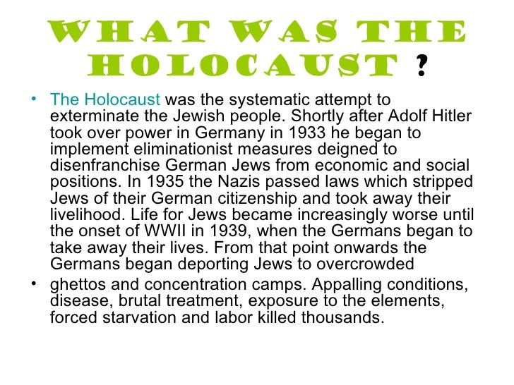 an examination of the concentration camps of adolf hitler Nazi germany built extermination camps during the holocaust in world war ii, to  systematically  some nazi camps before the end of war in 1945, such as  auschwitz and majdanek, served a dual purpose:  by judge zdzisław  łukaszkiewicz, of the main commission for the investigation of nazi crimes in  poland and ca.
