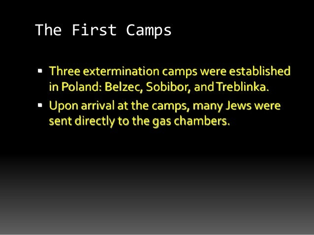 3 stages of the holocaust The final solution was implemented in stages after the nazi party rise to power, state-enforced racism resulted in anti-jewish legislation, boycotts, aryanization, and finally the night of broken glass pogrom of the holocaust watch now.