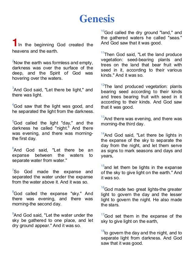 PDF NIV BIBLE EBOOK DOWNLOAD