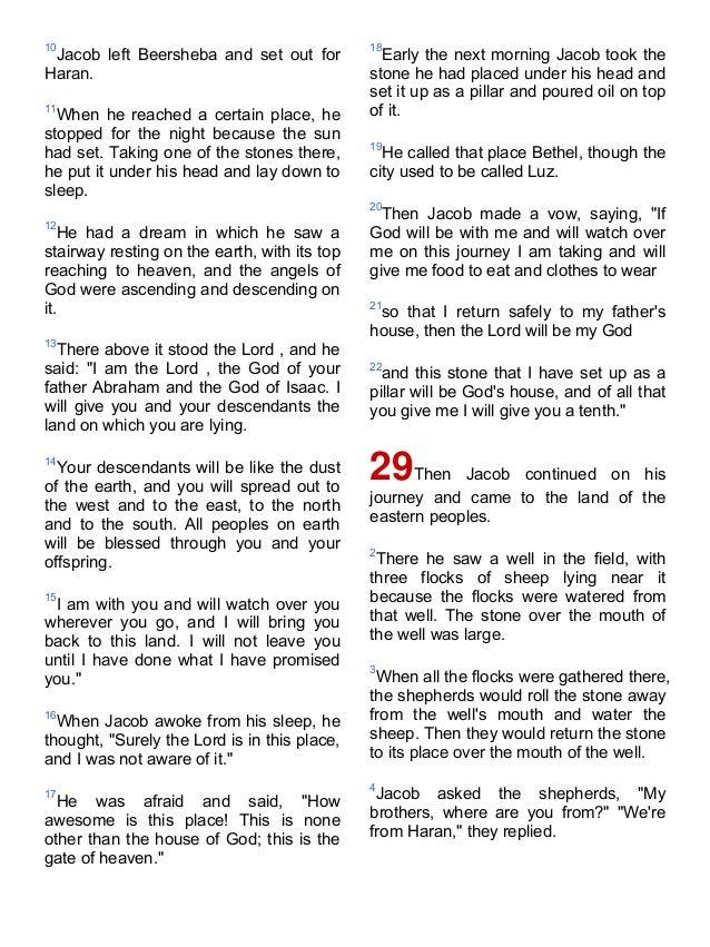 The holy bible new international version - niv (pdf)