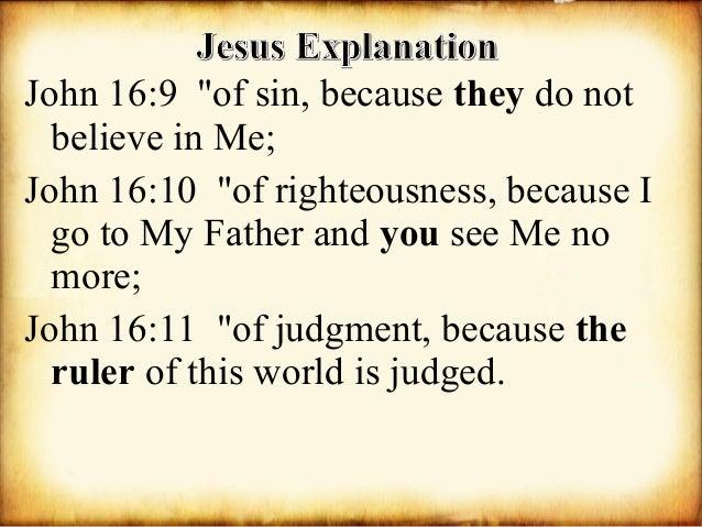 Kuvahaun tulos haulle John 16:9