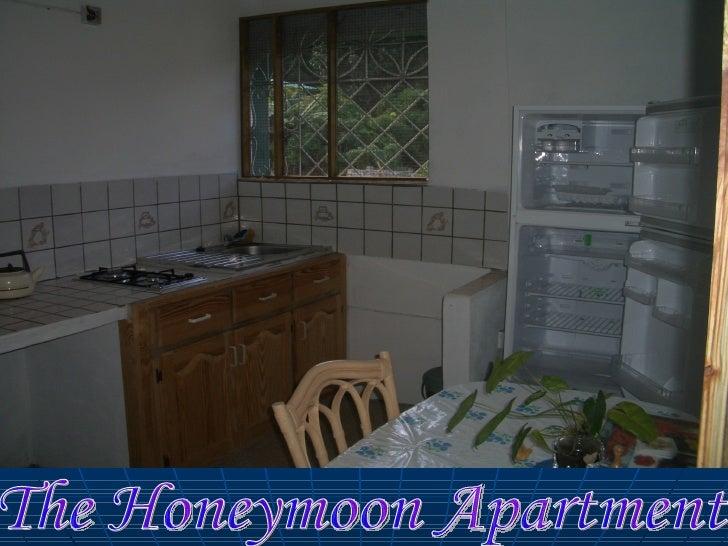 The Honeymoon Apartment