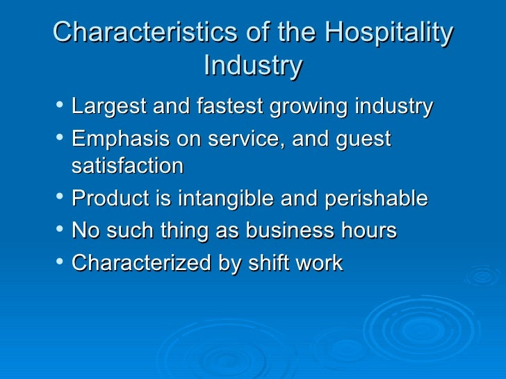 Global Issues and Challenges in the              Hospitality Industry   Global uncertainty   Economy   Human resources ...