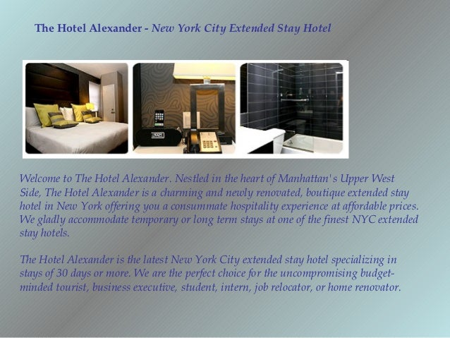 the hotel alexander new york city extended stay hotel 1 638jpgcb1352094791