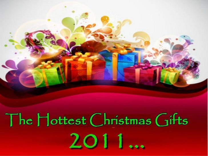 The Hottest Christmas  Gifts For HIM…