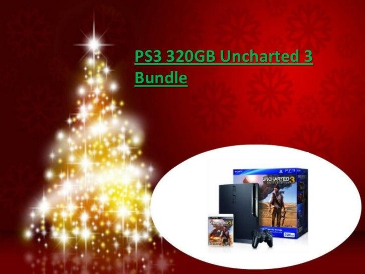 PlayStation 3 160GBCall of Duty: Black Ops Bundle