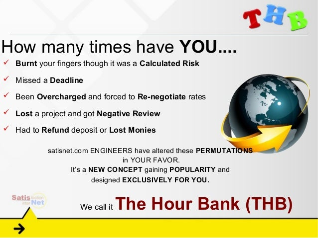 How many times have YOU.... Burnt your fingers though it was a Calculated Risk Missed a Deadline Been Overcharged and f...