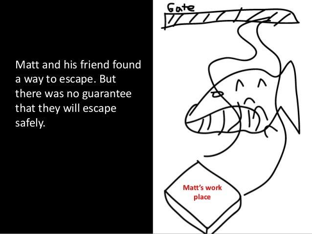 house of scorpion pdf