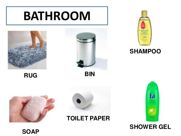 Wonderful   English Learning For Children Learn Bathroom Vocabulary  YouTube