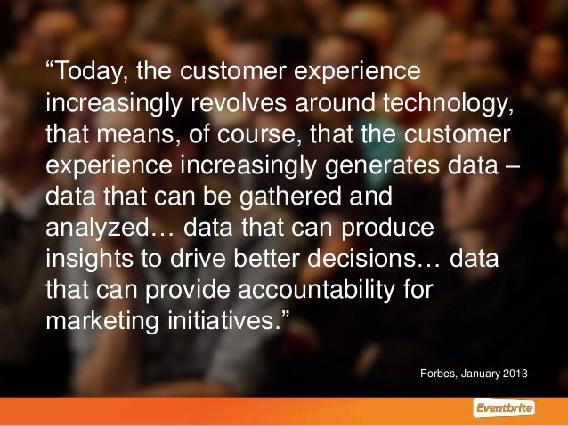 Event marketing for startups and new businesses Slide 3