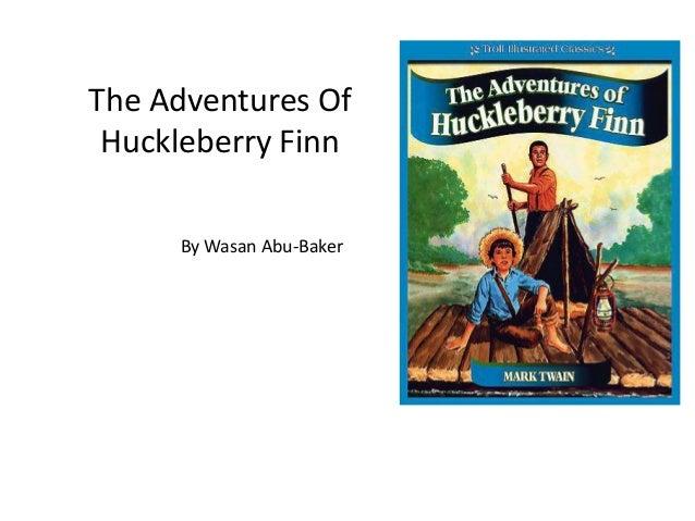 t he huckleberry finn guided reading lesson plan wasan abu baker rh slideshare net The Adventure of Huckleberry Finn Summary the adventures of huckleberry finn guided reading level