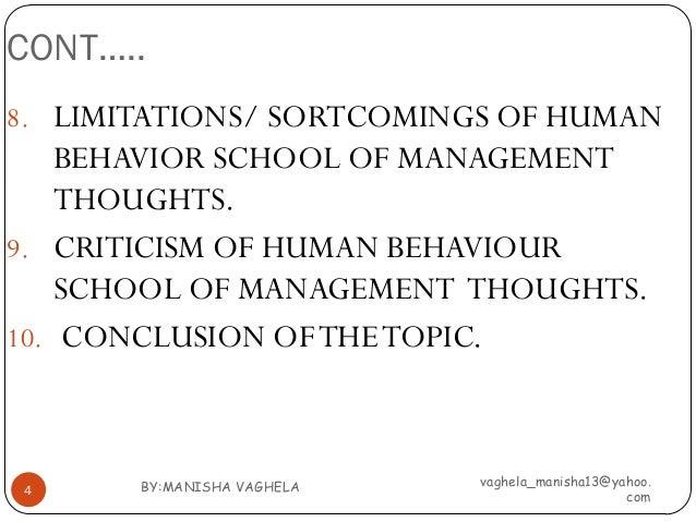 human behaviour psychology facts pdf