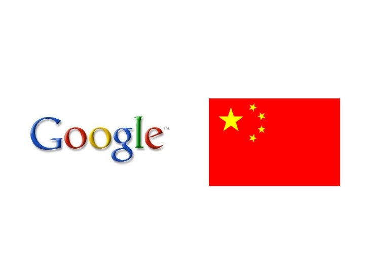GOOGLIST REALISM: The Google-China saga and the free-information regimes as a new site of cultural imperialism and moral tensions Slide 2
