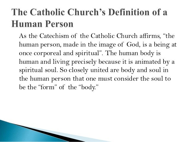 understanding a persons body and soul Chapter 37: understanding death and resurrection-teachings of presidents of the church: brigham young.