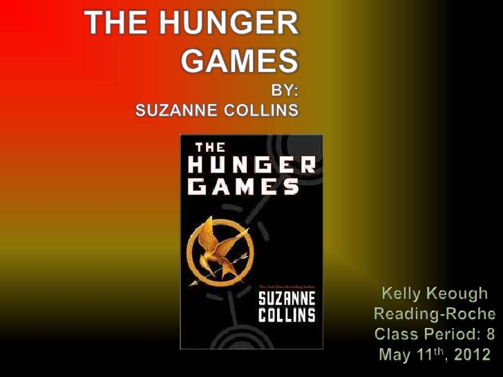 Suzanne Collins          Suzanne has been creating children's televisionshows since 1991, for Nickelodeon. She also has wr...