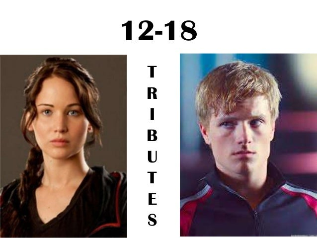 Character evaluation of katniss