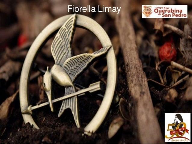 Fiorella Limay