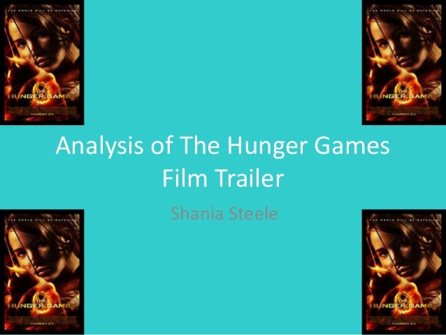 hunger games comparative analysis Write a comparative analysis of the novels white noise and the hunger games reflecting on their representation of the real and the imitation or simulation.