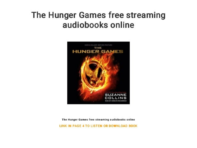 watch the hunger games online free