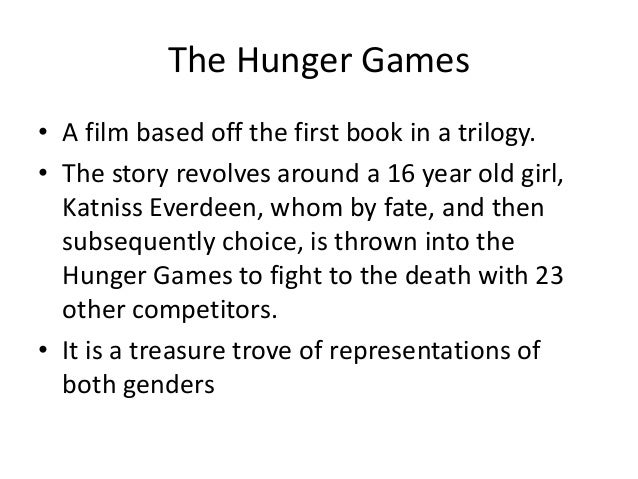 cultural analysis of the hunger games Reflect on the other book and how your perception of pop culture has changed (or hasn't) over the course of the class after reading the hunger games by suzanne collins i felt as if i was apart of a pop culture movement it was very interesting to see the popularity of the hunger games rise.