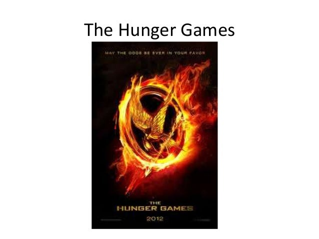 hunger games book genre