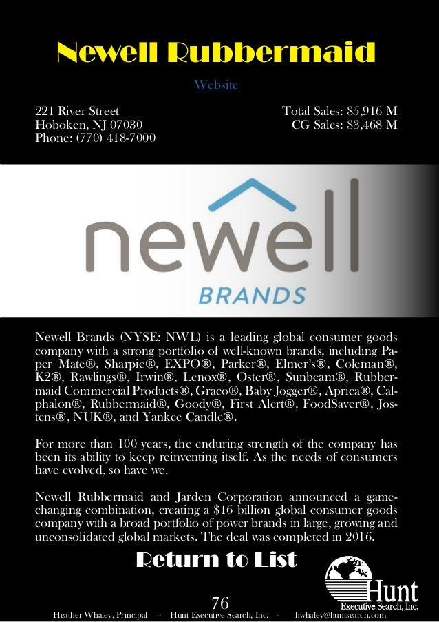 Newell With Newell Hunt Furniture.