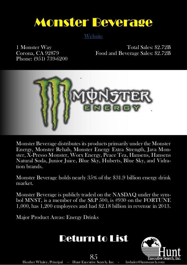 Ziemlich Monster Energy Lebenslauf Galerie - Bilder für das ...