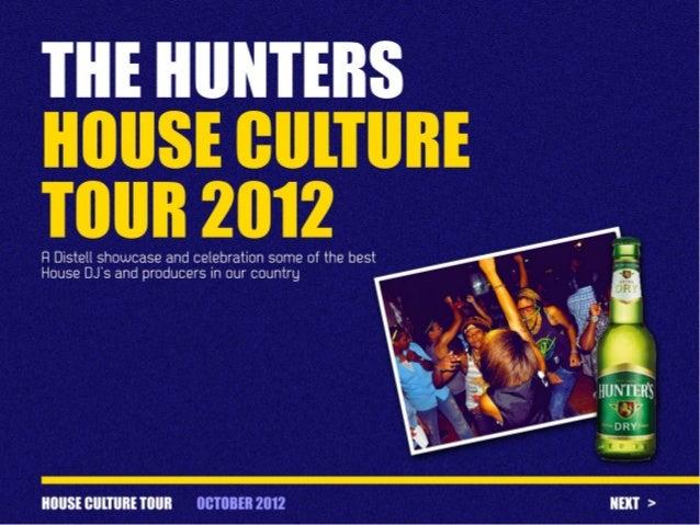 House Culture Tour