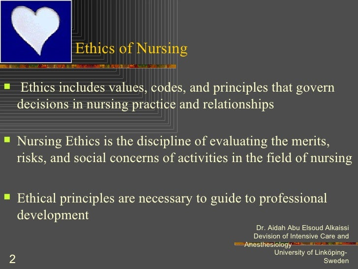 icn code of nursing The icn code of ethics for nurses all rights, including translation into other languages, reserved no part of this publication may be reproduced in print, by photostatic means or in any other manner, or stored in a retrieval system, or transmitted in any form without the express written permission of the international council of nurses.
