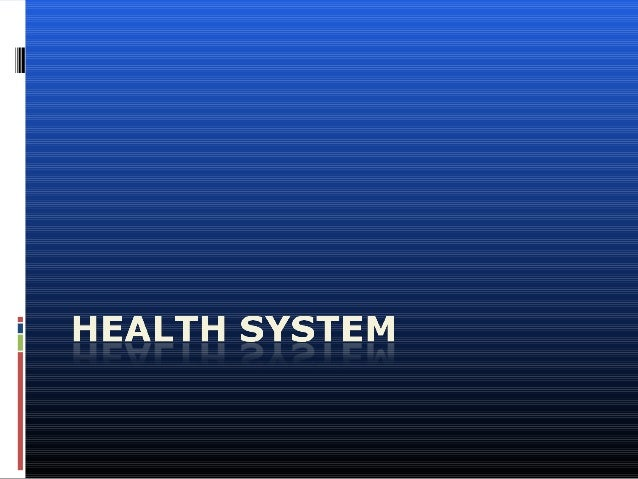 * Our e-country offers universal access to health care for the entire population regardless of financial circumstances. Al...