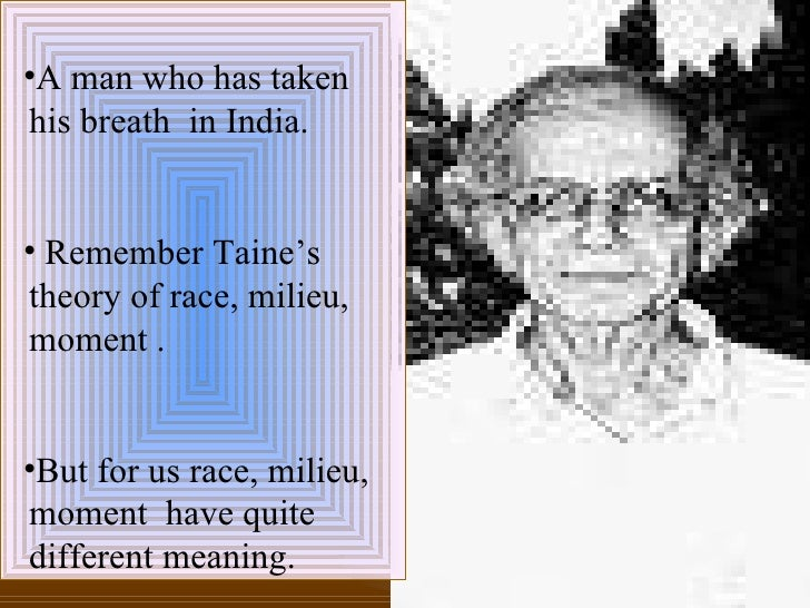 Nissim Ezekiel: The Father of Modernity in Indian-English Poetry
