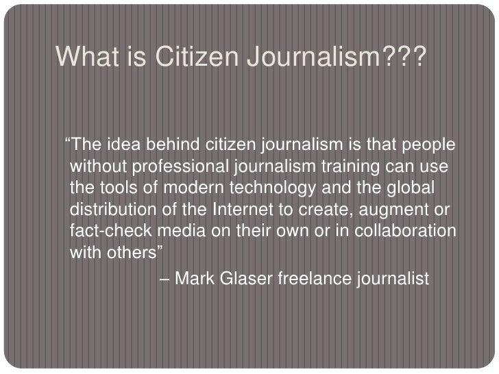 the impact of journalism on the Impact journalisme 2018  construire un avenir meilleur, ensemble réagissez le 16/06/18 à 13h30 avec le développement des technologies, chacun a, littéralement.