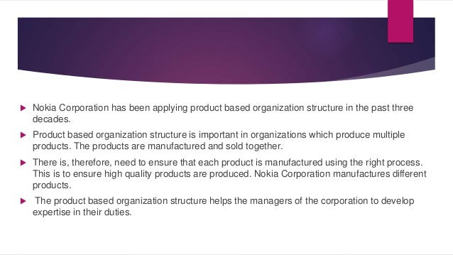 "the impact of the organisational structure A stare: the impact of the organizational structure and project organizational  culture 2 to learning from ""pioneers"", their business solutions were significantly ."