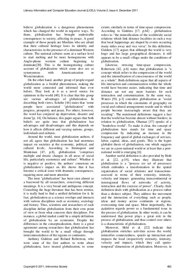 The Effects of Globalization on the Sultanate of Oman Economy, Society and Policy - Essay Example