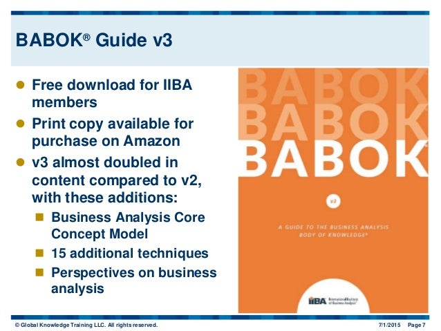 Babok guide pdf español amcrise.