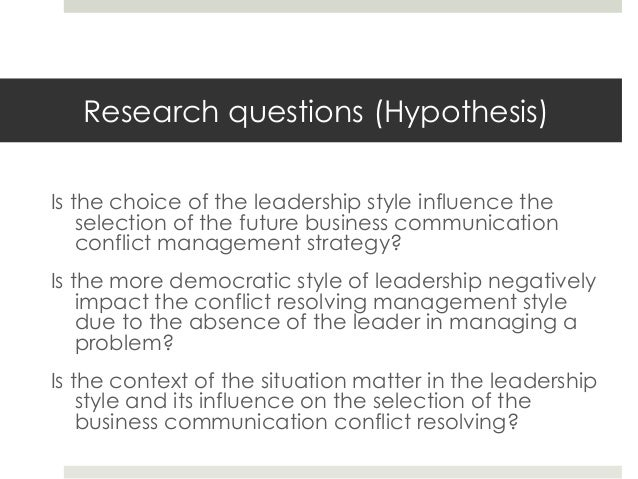 the impact of leadership styles on International journal of business and social science vol 3 no 7 april 2012 258 impact of transactional and laissez faire leadership style on motivation.