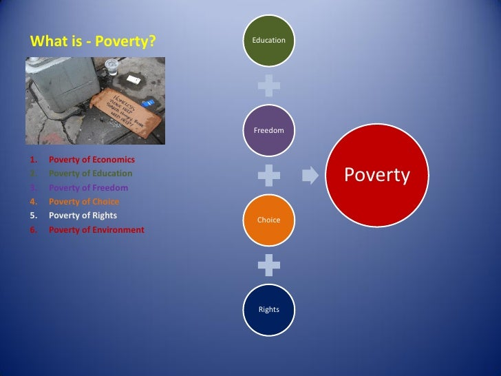 the impact of poverty on the A review of ten studies on the effects of poverty on children con- creased acting out among children in poverty might reflect parents' lower levels of emotional respon-siveness to their children, more frequent use of physical punishment.