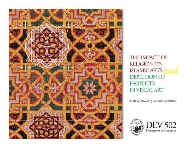 """TO BE COVERED IslamicArt:A Sociological Introduction Islamic Art: A """"Sociological""""Introduction IslamonVisualArts Is..."""
