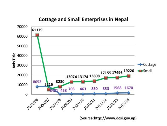 SMEs and Economic Growth in Nepal