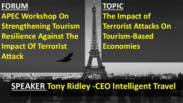 impact of terrorism on tourism in india