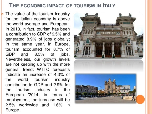 impact of tourism on economy Pdf | since 1990, international tourism to china has grown dramatically, as has the rest of the chinese economy its impact on the chinese economy is estimated for 1997, the last year for which .