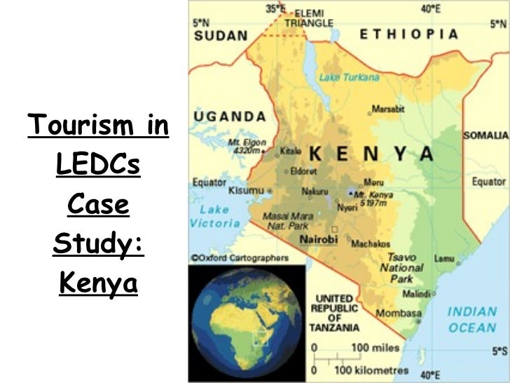 The Impacts Of Tourism In Kenya – Kenya Tourist Attractions Map