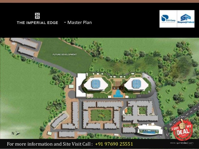 The Imperial Edge Luxurious Homes At Tardeo Mumbai