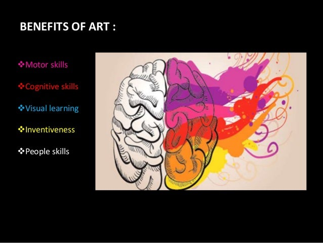importance and benefits of education Do children really need art education  the importance of an art education  so what are the benefits of art education.