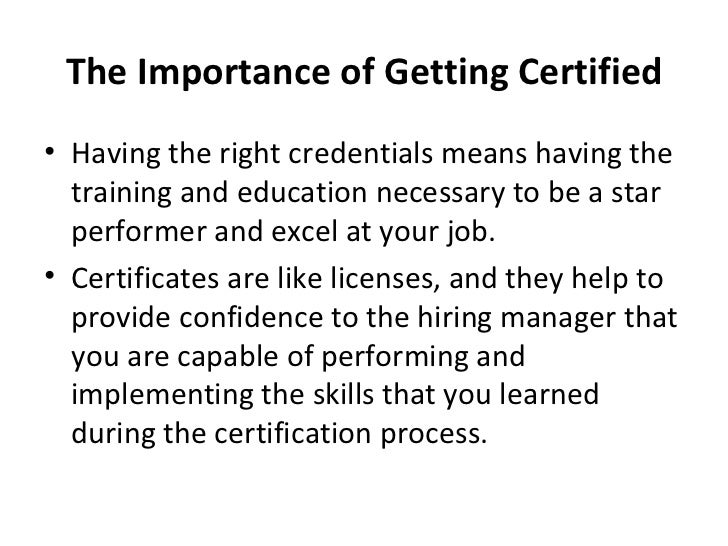 What Is the Importance of DevOps Certification?